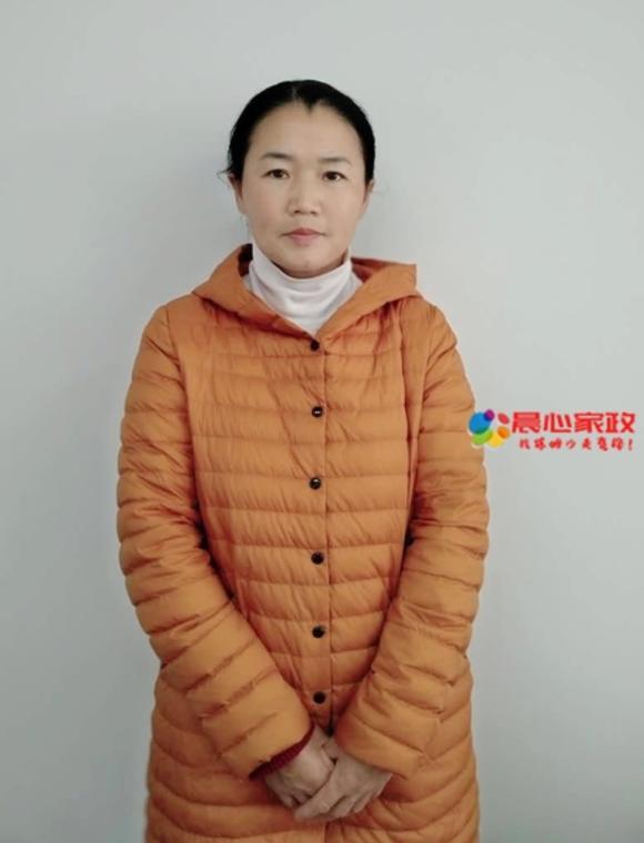 上海育婴师,朴京淑