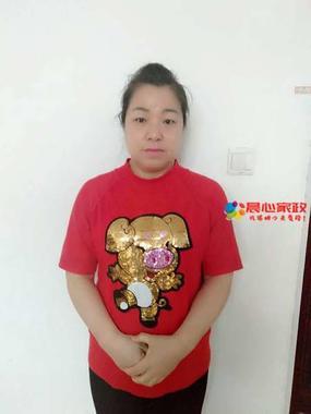 上海月嫂,陈阿姨