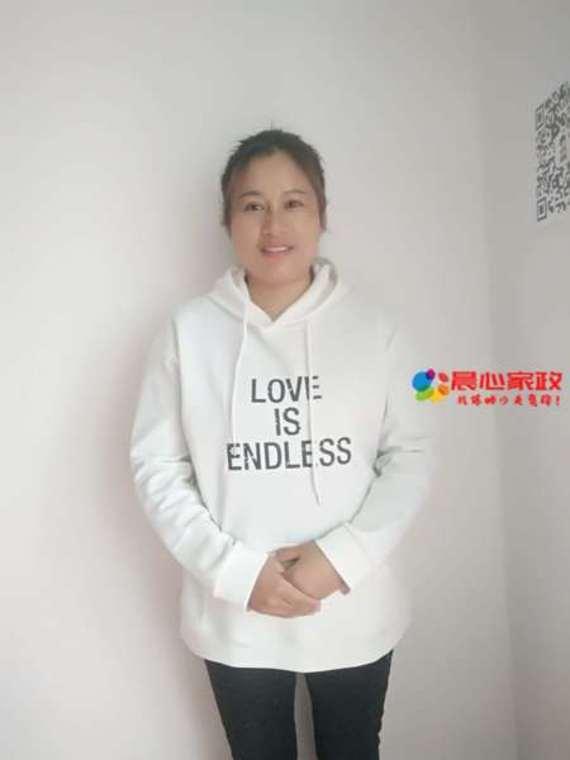 上海月嫂,李阿姨