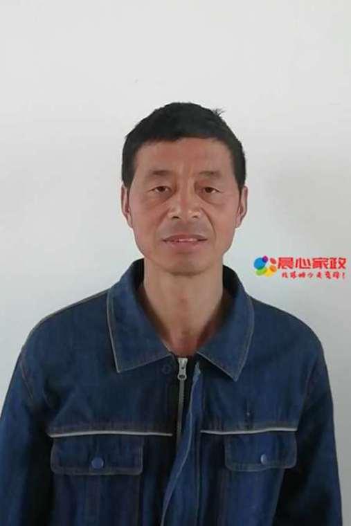 上海护工,张茂鸾