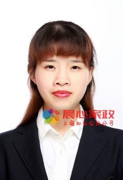 上海育嬰師\張阿姨