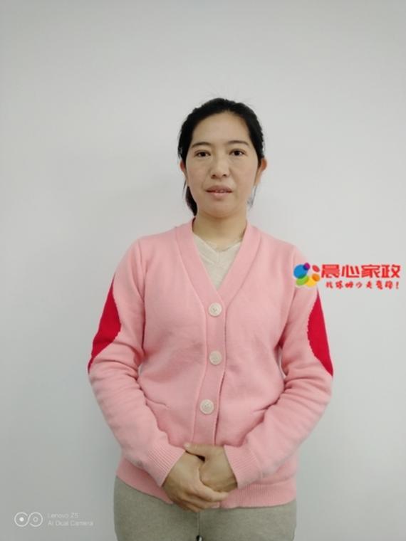 上海高级育婴师,王丽