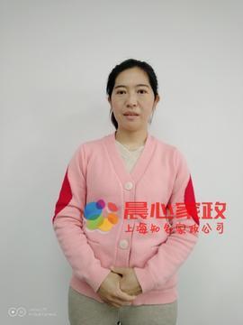 上海育婴师\王丽