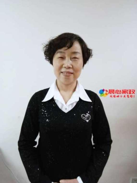 上海陪护,樊春叶