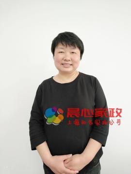 上海保姆,徐花昌