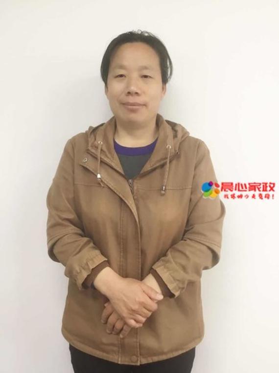 上海保洁,朱仁侠