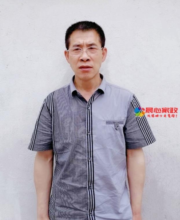 上海护工,李福祥