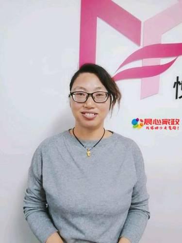 上海育婴师价格表