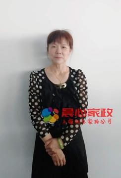 上海鐘點工,謝阿姨