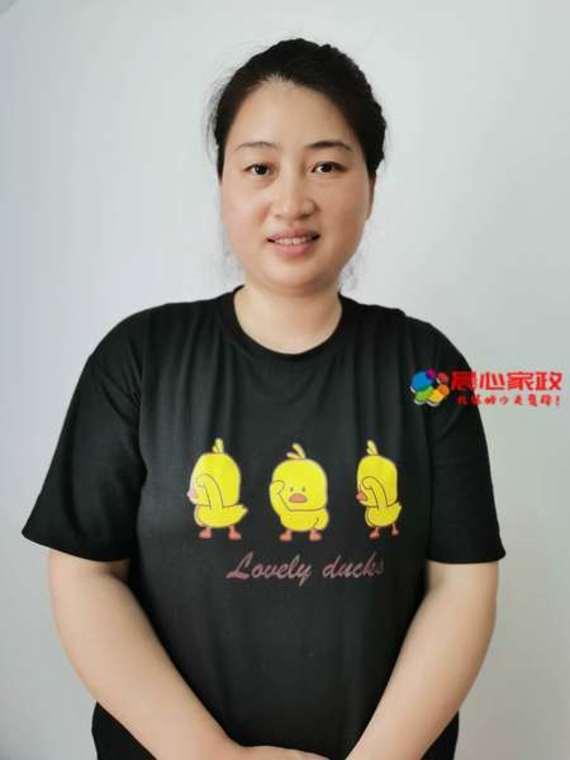 上海月嫂,苏燕