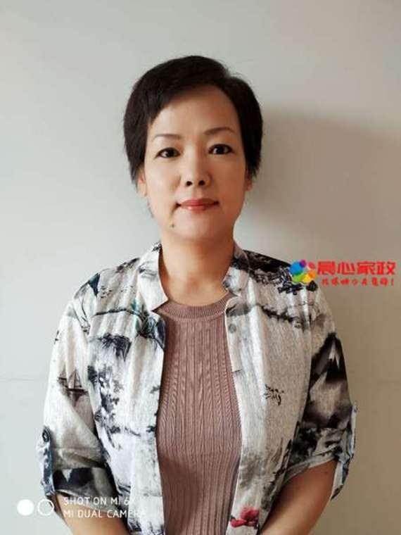 上海金牌月嫂,楊阿姨