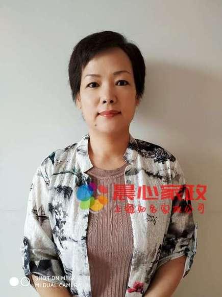杨阿姨-晨心月嫂