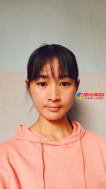 上海育婴师,邓秀秀