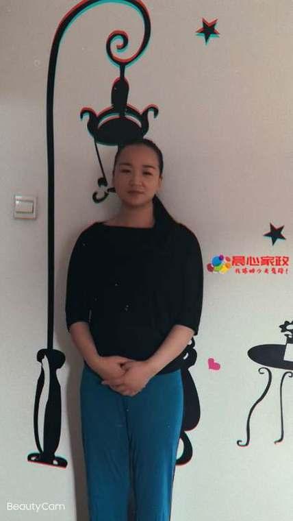 上海月嫂,杨益