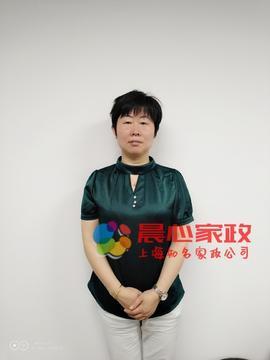 上海保姆,钟点工,保洁,家务师,住家,不住家\蒋建华