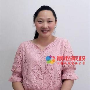 上海月嫂:程阿姨