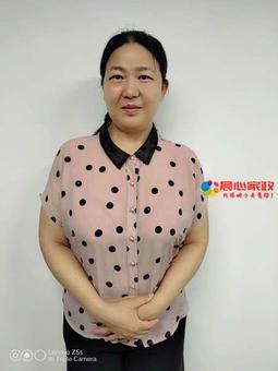 上海閔行區育嬰師公司排名榜,羊阿姨個人簡歷