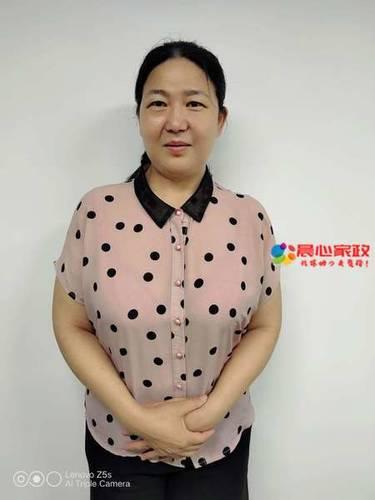 上海闵行区育婴师公司排名榜