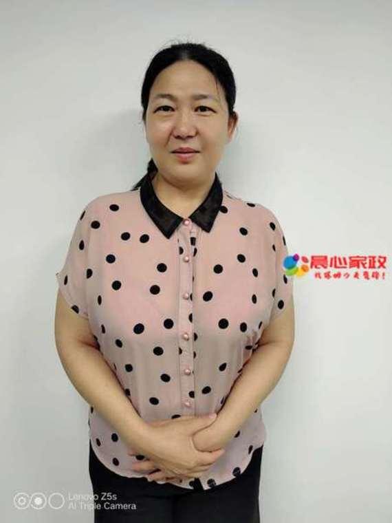 上海金牌育婴师,羊阿姨