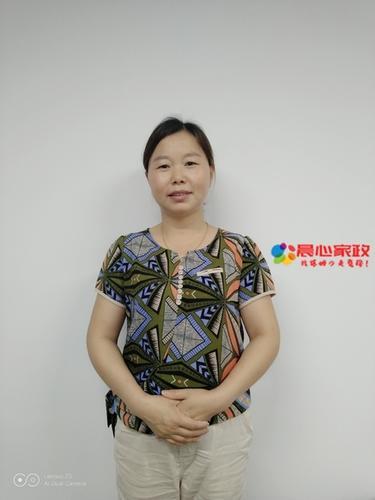 上海长宁价格5000~6000育婴师服务