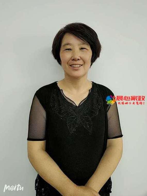 上海金牌护工,姚永香