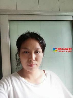 上海保姆,王松军