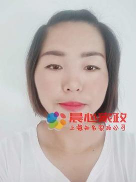 上海月嫂,育嬰師,住家\張阿姨