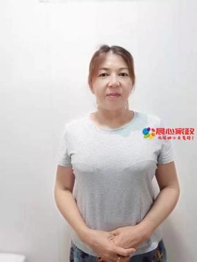 上海保洁,桂腾仙