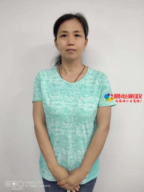 上海高級育嬰師,張阿姨