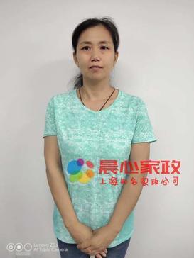 上海育婴师\张阿姨