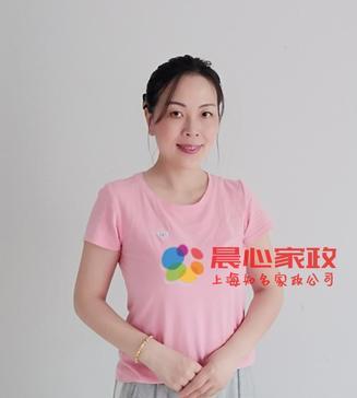 上海育婴师\卫阿姨