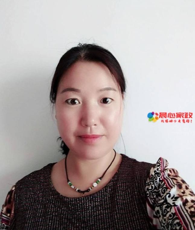 上海陪护,董阿姨