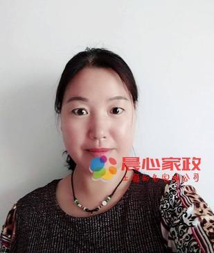 上海陪护\董阿姨