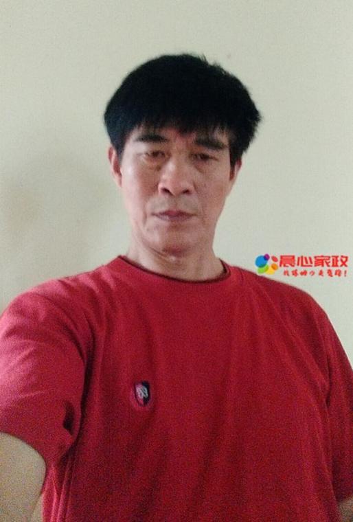 上海爱心护工,李书山