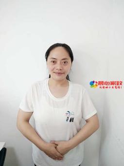 上海松江區車墩如何雇保姆,龍阿姨個人簡歷