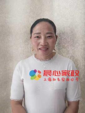 上海保姆,护工,陪护,住家\张永琼