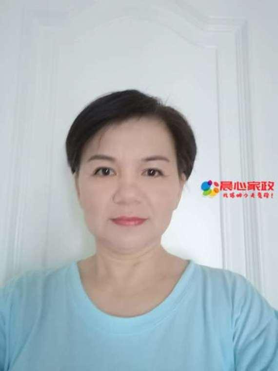 上海高端保姆,韩阿姨