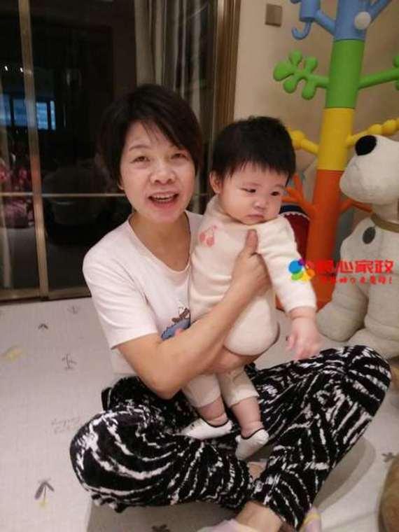 上海高级月嫂,徐阿姨