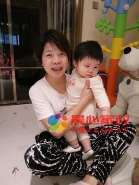 上海月嫂\徐阿姨