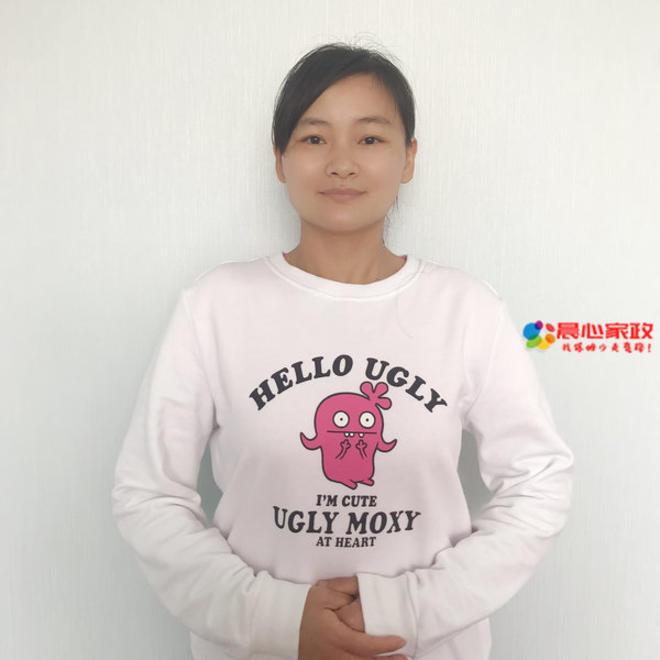 上海爱心育婴师,吴女士