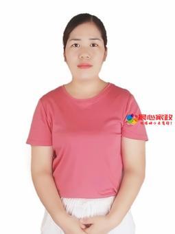 上海普陀育婴师公司,孙晓娟个人简历
