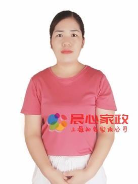 上海育婴师\孙阿姨