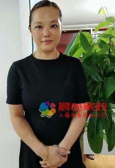 上海保姆:谷学芳