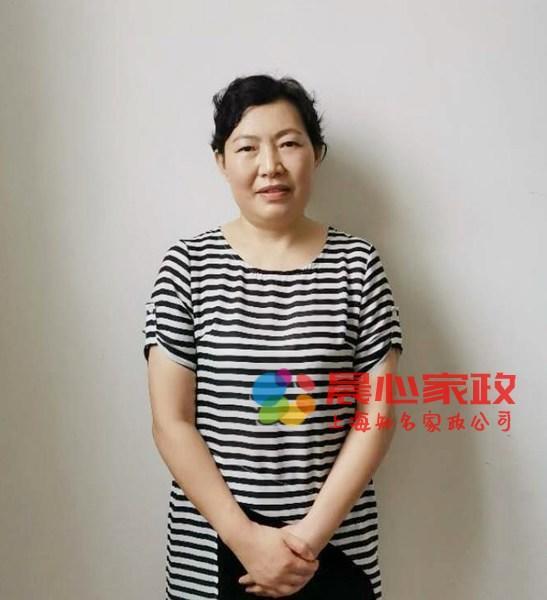 上海保姆:苏红艳