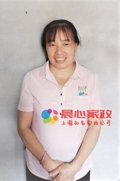 上海陪护,钟点工,保洁\朱阿姨