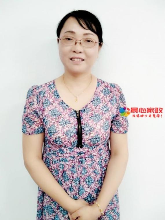 上海高端鐘點工,王阿姨