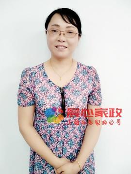 上海钟点工,王阿姨