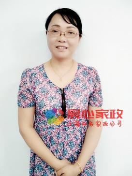 上海钟点工,不住家\王阿姨