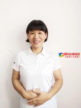 上海育婴师,李桂芳