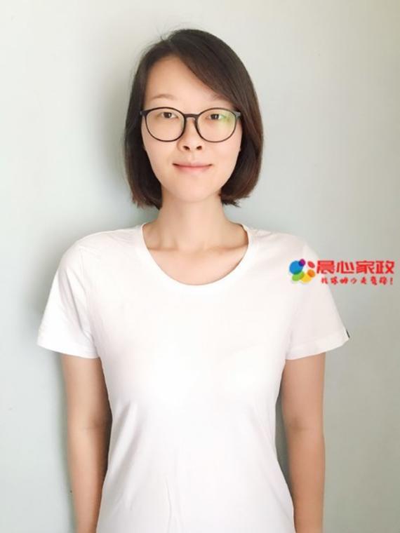 上海专业住家,罗阿姨